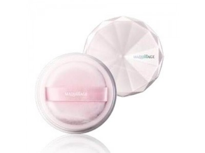Shiseido MAQuillAGE Finish Powder - 10 g