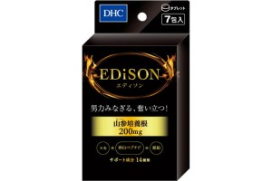 EDISON (potency, male health, erectile dysfunction)