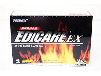 EDI Care - erectile dysfunction drug (180 pills)