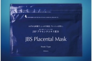 JBS PLACENTAL MASK - 30 masks. Premium Placenta Care. Fresh Moisturing