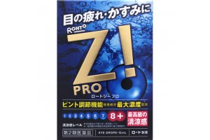 Eye Fatigue Professional Care Z PRO 12 ml
