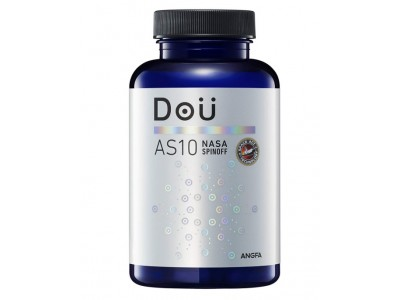 AS10 NASA SPINOFF multivitamins from Japan Angfa Dou