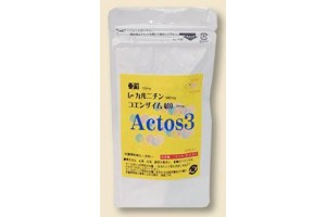 Actos3  - fertility drugs for men