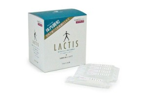 Lactis - 30 packs * 10 ml ! (daigo, lacits 5) Japanese Generic Package