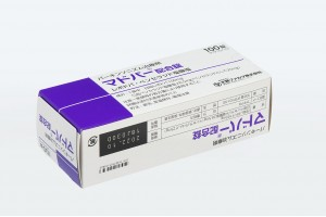 Madopar combination tablets for Parkinson disease