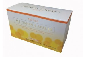 Melsmon Capsules - 120 tabs (anti aging, DNA repair, skin whitening)