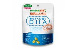 DHA FOR NURSING MOTHERS correct development of child's brain and sight (for 1 month)