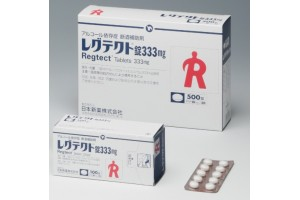Regtect Tablets 333mg X 100 tablets (alcohol, stop drinking)