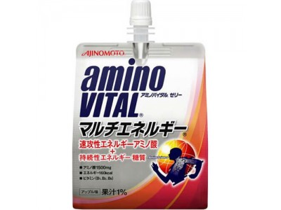 AMINOVITAL MULTI ENERGY - Aminoacid Drink Jelly