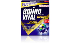 Aminovital PRO - AMINO ACID DRINK for PROFESSIONAL SPORTSMEN (17 aminoacids!)