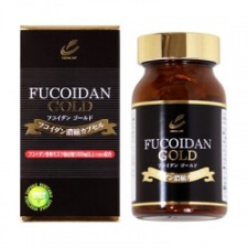 Fucoidan supplement